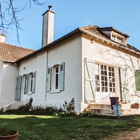 Dreamy French country cottage for $100k
