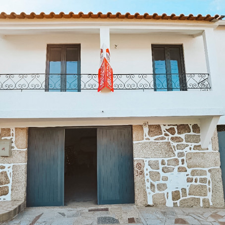 Townhouse in Portugal for $112k