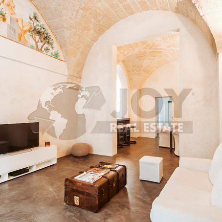 €230,000 | Lecce, Puglia Italy