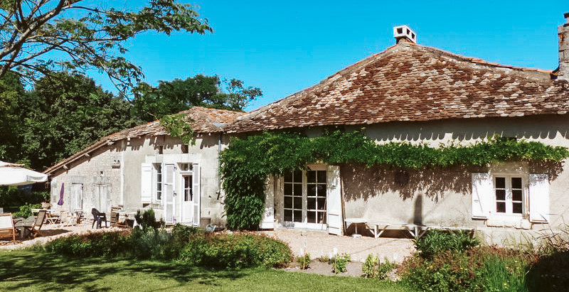 French cottage w/ income potential for €212,000