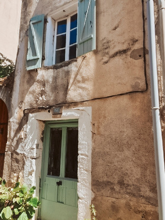 Renovated Home in French Village for $88k