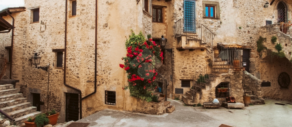 Perfect vacation home in Italy for $40k