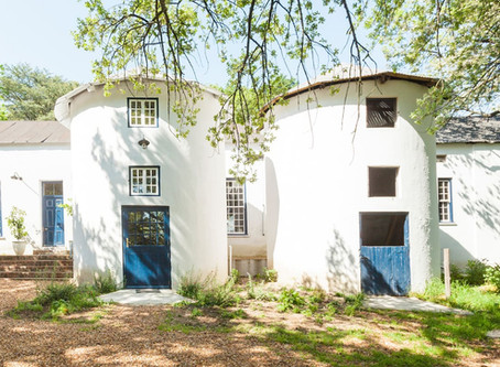 Converted Silo in Klapmuts, Western Cape, South Africa for $40/night