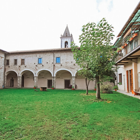"""CASA DEI FRATI"" in Villafranca Italy for $170k"