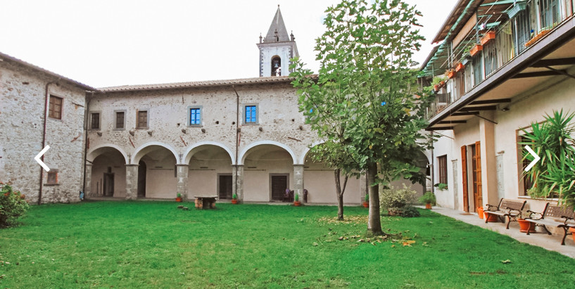 """CASA DEI FRATI"" in Villafranca Italy for $170k"