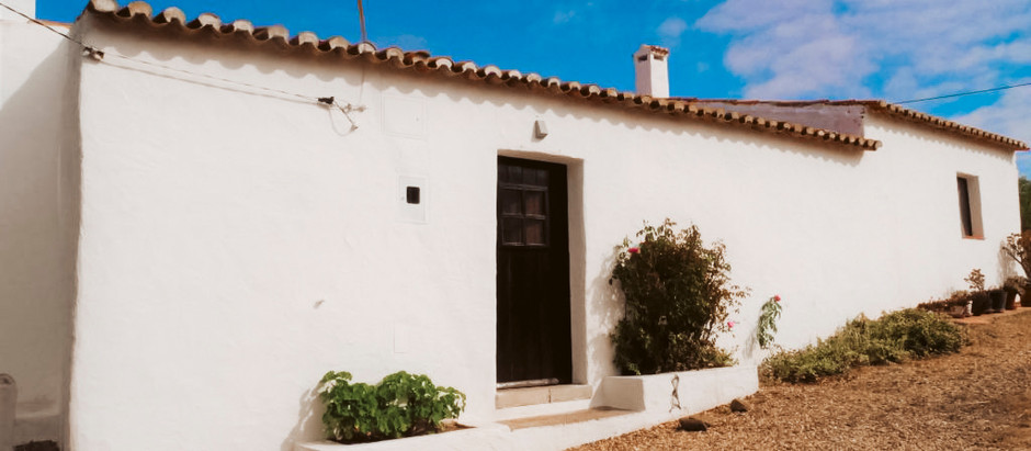 Country House in Portugal for $104k