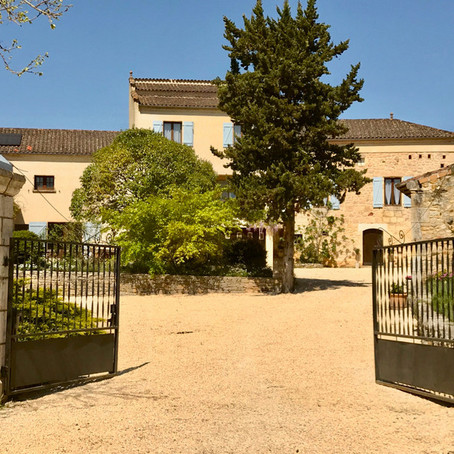 French Estate/Business opportunity for $567k