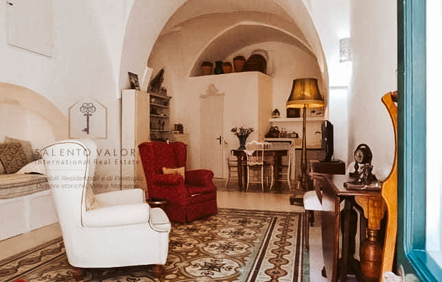 Dreamy little village home in Italy for $94k