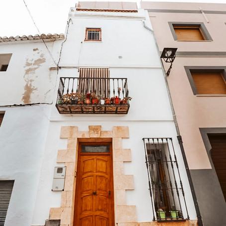 €110,000 | Benissa, Valencia, Spain