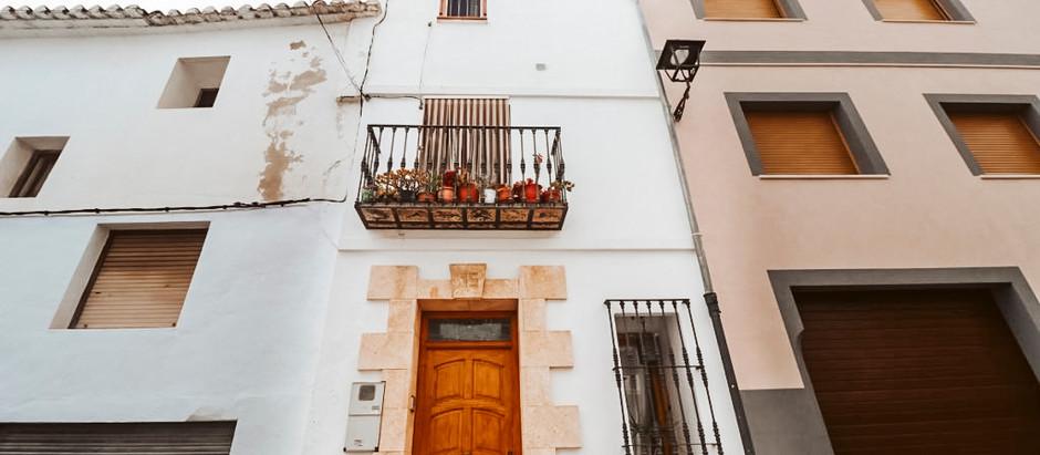 €110,000   Benissa, Valencia, Spain
