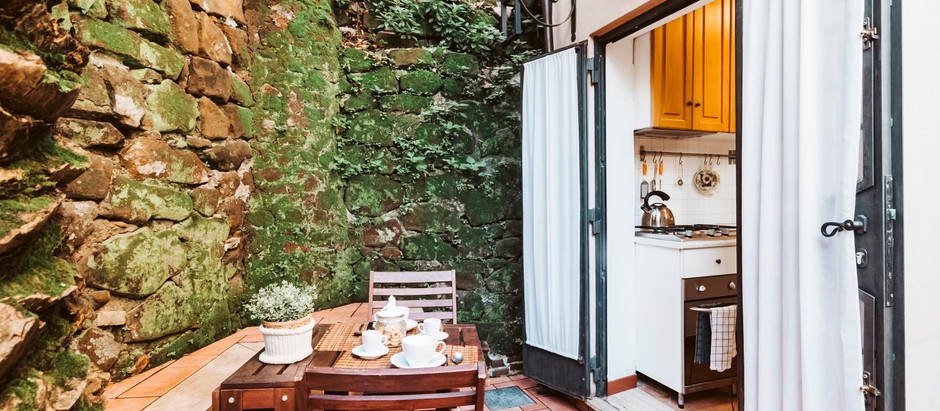 Rental in heart of Rome for $1,100/mo