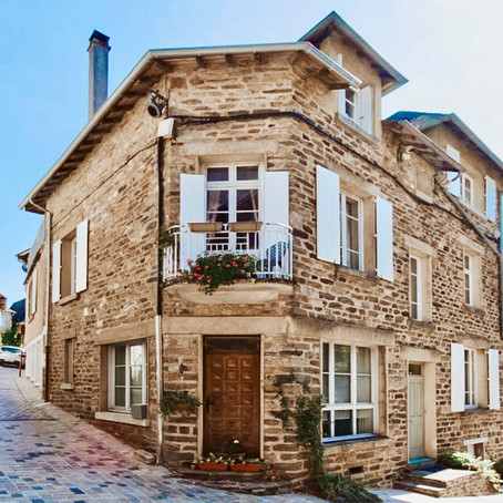 !REDUCED! Exceptional house in Uzerche, France for $220k