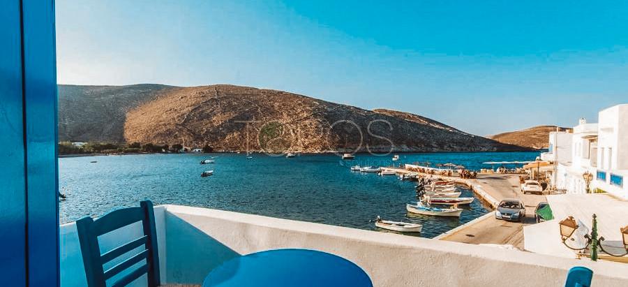 Greek Island Sanctuary for $596/mo
