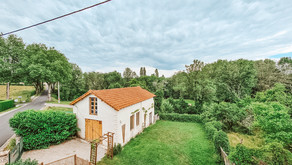 2 French country homes for $131k