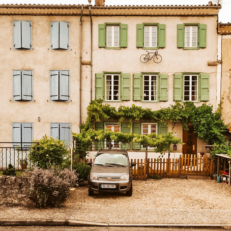 French B&B for €199,000