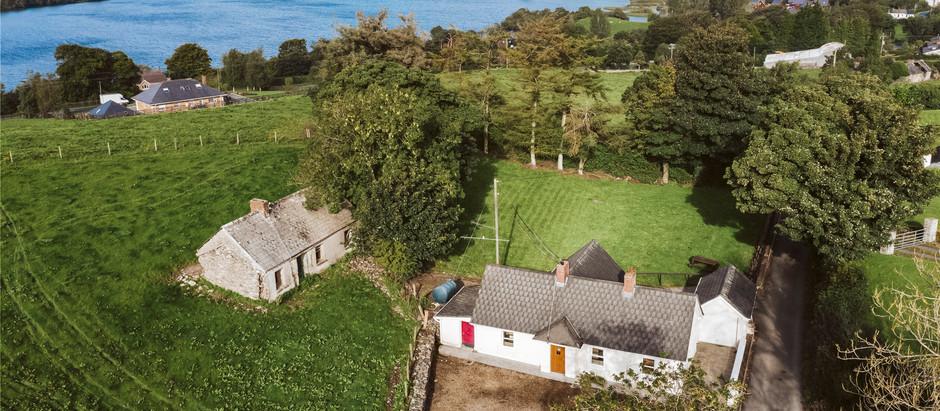 Irish Farmhouse for $175k