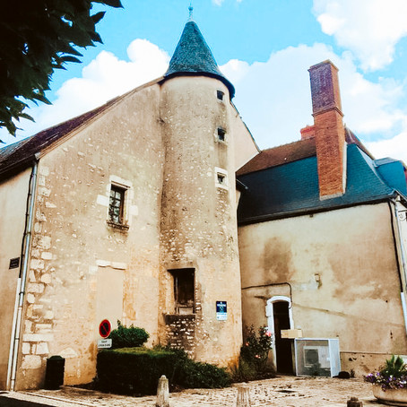 Medieval Tower in France for $73k
