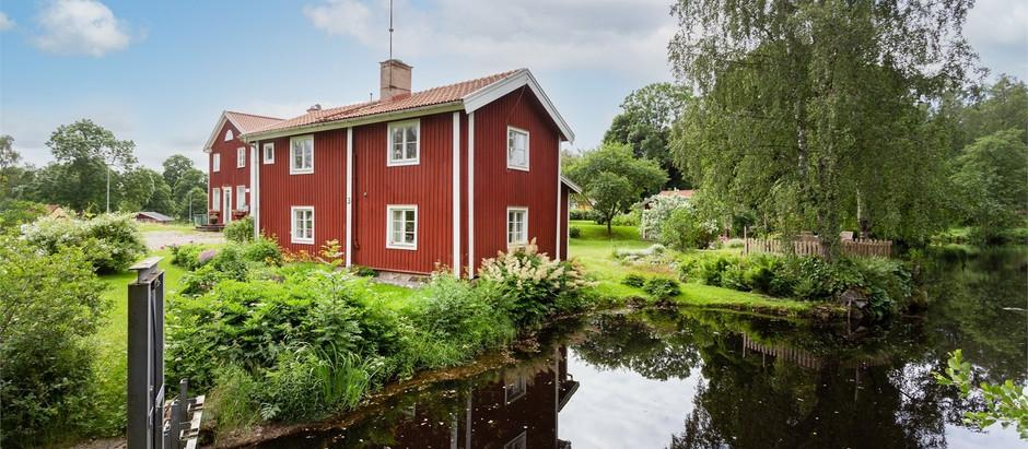 About $116,000 | RAMSBERG, LINDESBERG Sweden