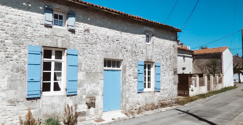 2 French Country Cottages for only $148k