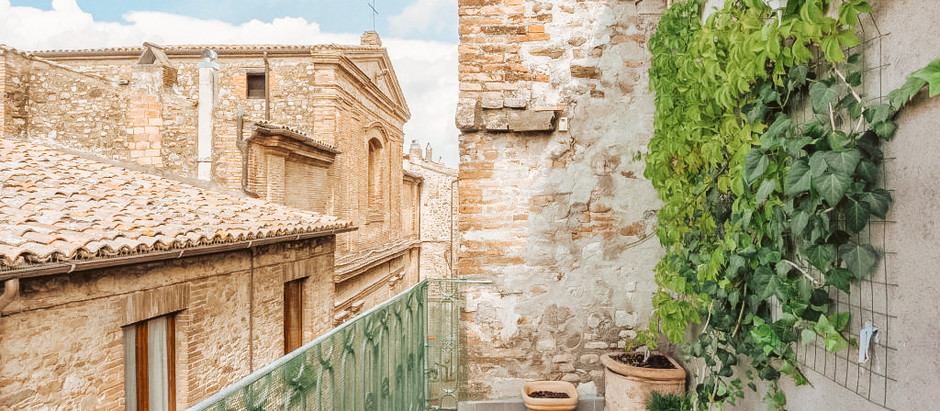 Large Village House in Italy for $144k