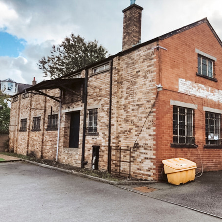 Commercial Space for Renovation in Scotland $78k