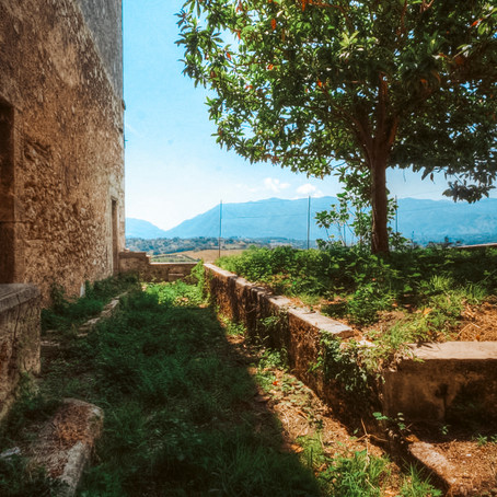 Historic Palace in Italy for $139k