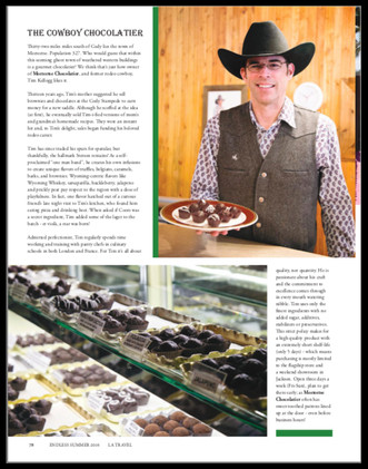 Cowboy Chocolatier Article Cover_LATM.jp