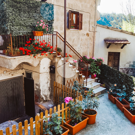 €40,000 | Mazzano Romano, Italy