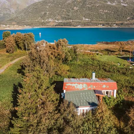 Island Fixer in Norway for $32k
