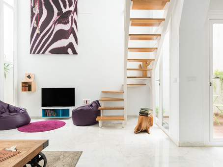 Spacious loft apartment in Sevilla, Spain for $69/nt