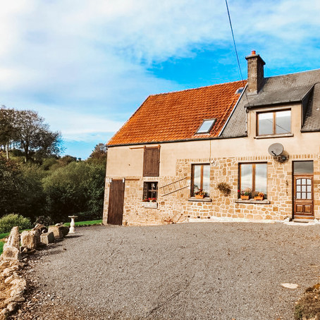 French Country Home for €125,350