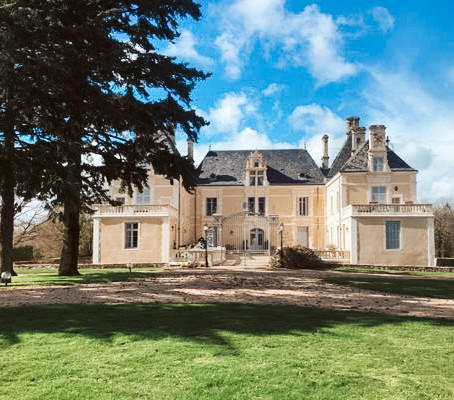 Apartment in French Chateau for $83k