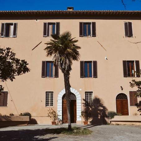 Flat in Italian Manor House for $141k