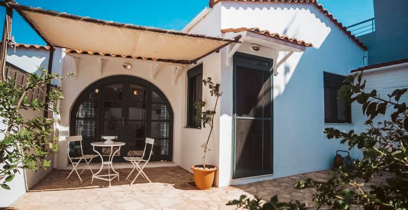Villa in Greece for $89k
