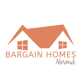 Bargain Homes Abroad Logo - Oct (transpa