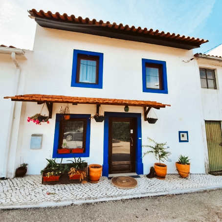 Cheerful home in Portugal for $127k