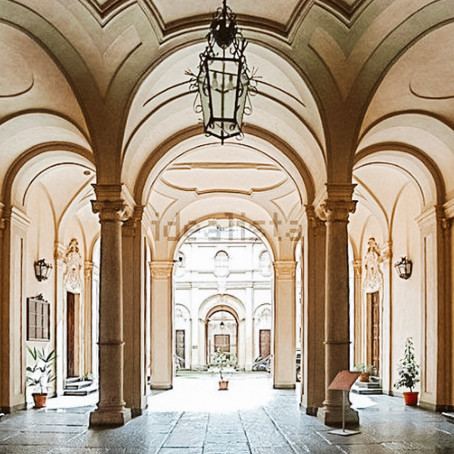 Apartment in Italy for $800/mo