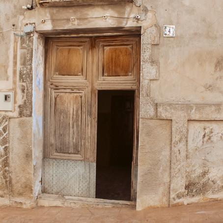 Mansion in Spain for $50k