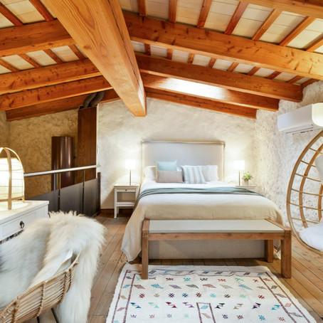 Licensed vacation rental in Spain for $296k