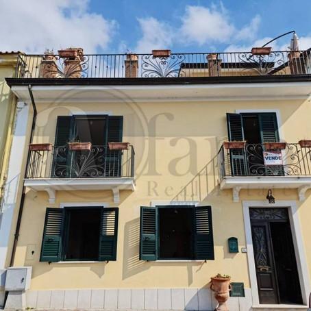 Italian Palazzo for $178k