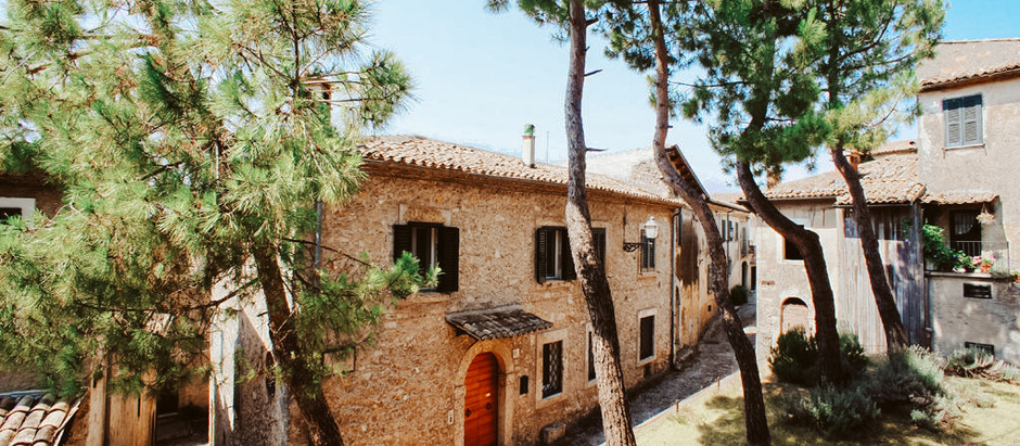Stunning Fixer in Italy for $58k