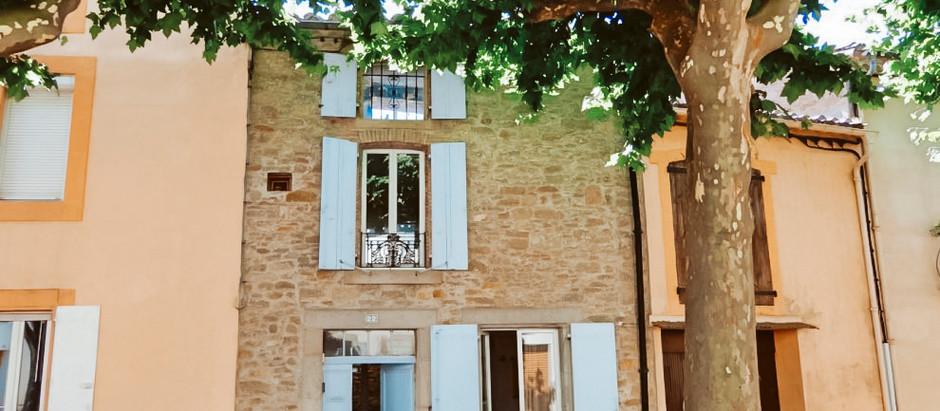 €129,000 | Villemoustaussou France