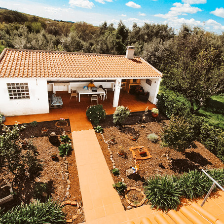 Country home in Portugal for $137k