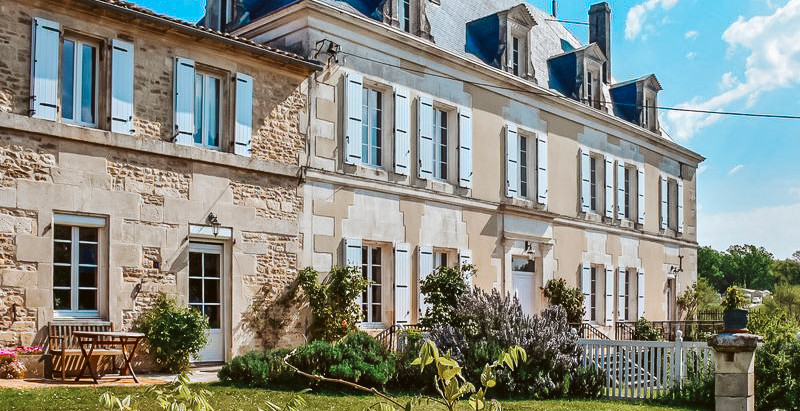 Enormous French period property for €528,940