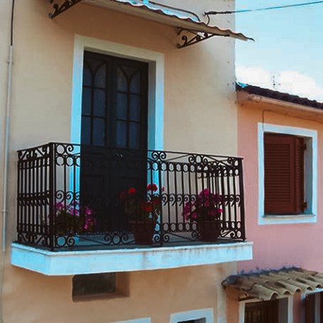 Traditional Village House in Greece for $170k
