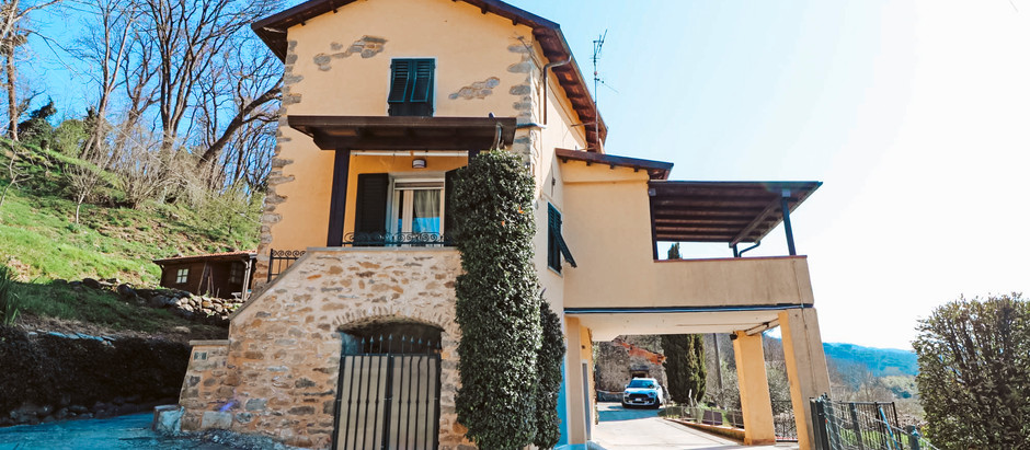 Tuscan beauty for $138k