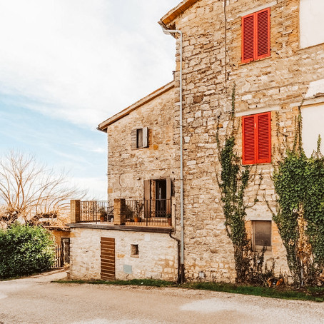 Farmhouse in Italy for $122k
