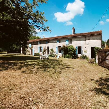 Charming French house for $150k