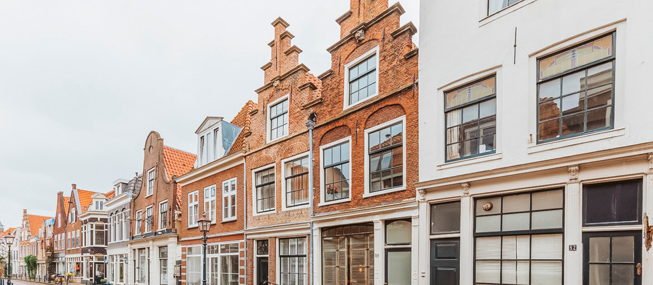 Gorgeous furnished studio in the Netherlands for $1450/mo