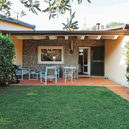 Terrace House in Italy for $141k